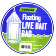 Live Bait Bag (Floating)